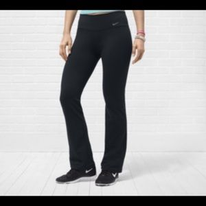 Nike Legend Slim Fit Workout Pants